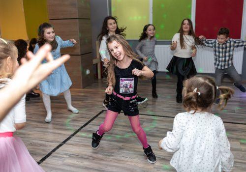 Petreceri Copii Funtastic Party