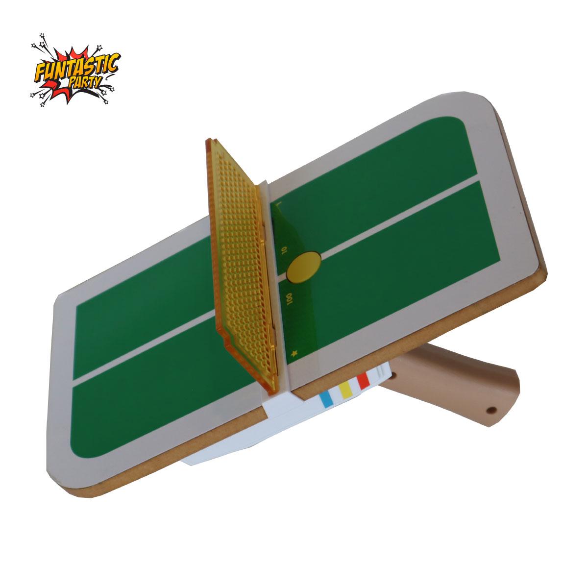 Joc De Indemanare Funtastic Tiny Pong