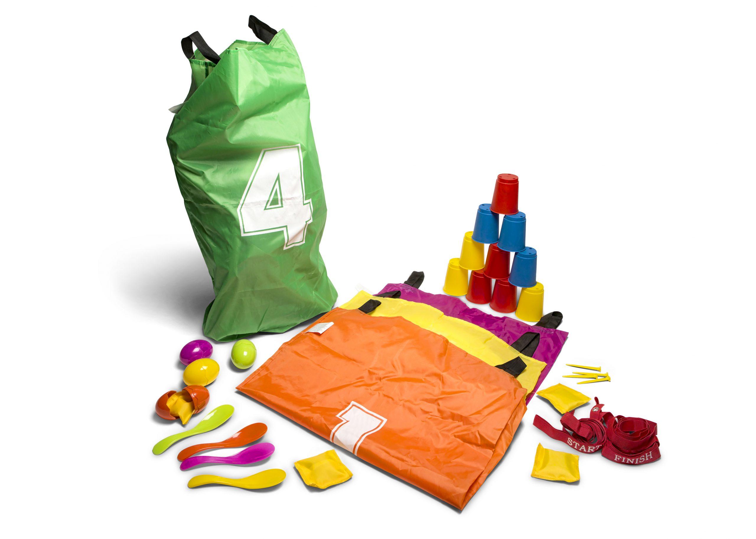 Set de jocuri pentru petreceri Buitenspeel