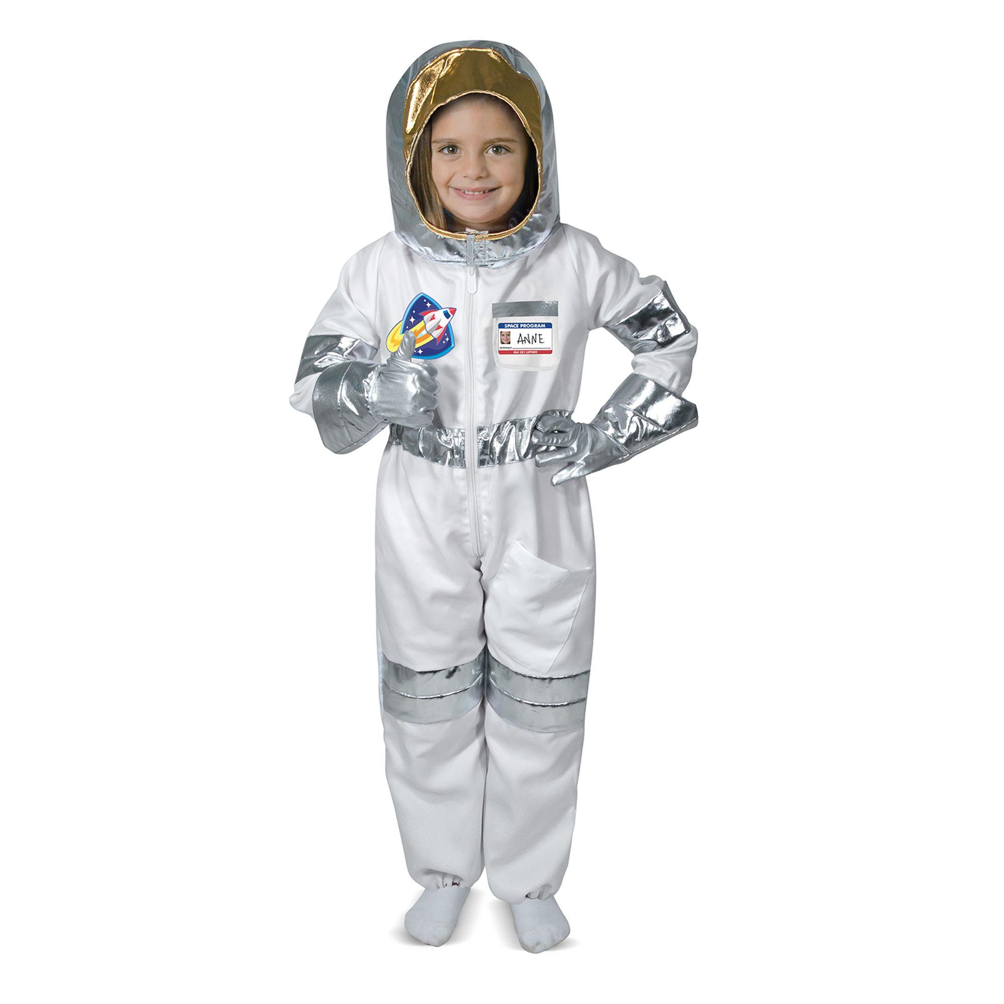 Costum Astronaut Melissa And Doug