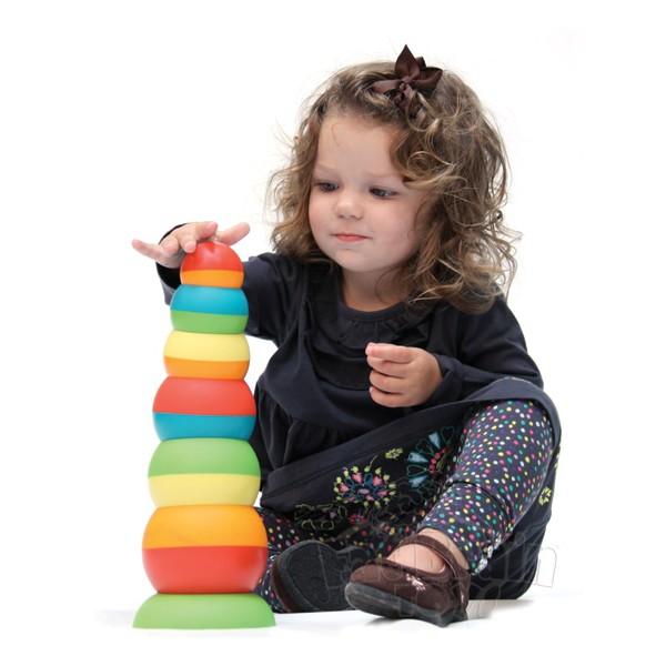 Joc De Echilibru Tobbles – Fat Brain Toys