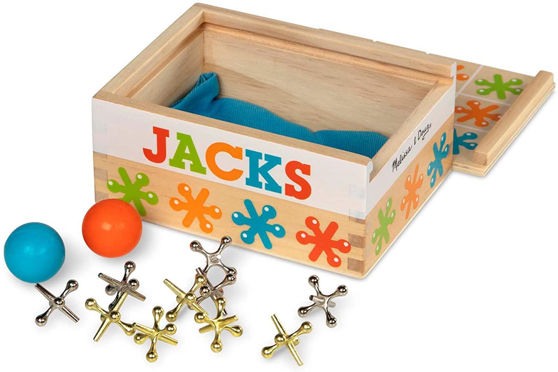 Joc De Societate Jacks Melissa & Doug